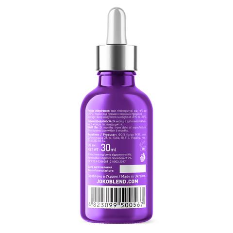 Сироватка пептидна для відновлення шкіри Complex Renewal Serum Joko Blend 30 мл (4)