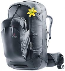 Рюкзак для путешествий женский Deuter Aviant Access Pro 65 SL black