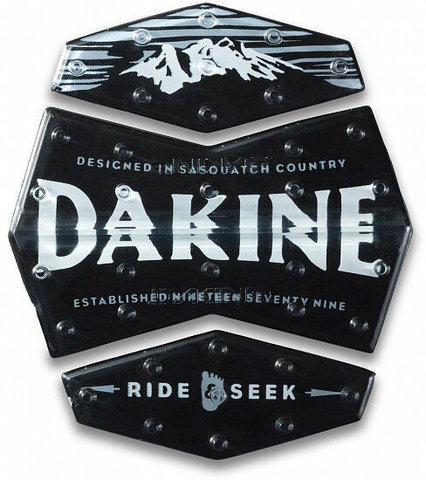 Стомппэд Dakine MODULAR MAT RIDE & SEEK