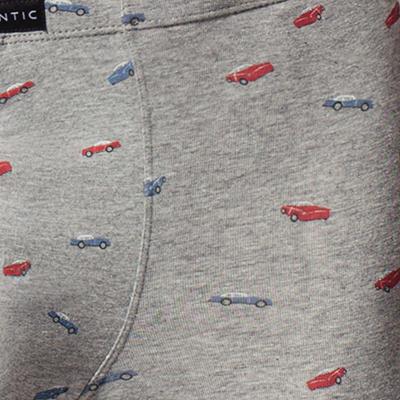 Трусы мужские шорты MH-1121 хлопок