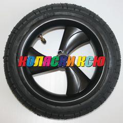 Колесо для детской коляски №006012 надув 12дюймов (280-65)