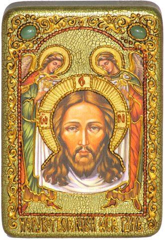 Настольная икона
