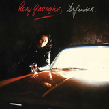 Rory Gallagher / Defender (LP)