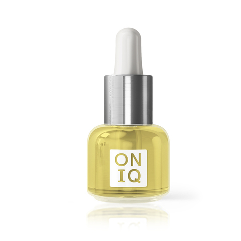 Масло для кутикулы ONIQС ароматом банана, 15 мл