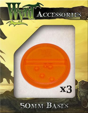 Orange 50mm