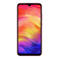 Xiaomi Redmi Note 7 4/64GB Red - Красный (Global Version)