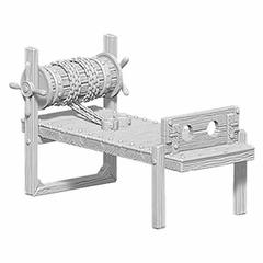 WizKids Deep Cuts Miniatures: Torture Rack
