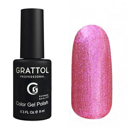 Гель-лак GRATTOL 159 Coral Pearl 9мл