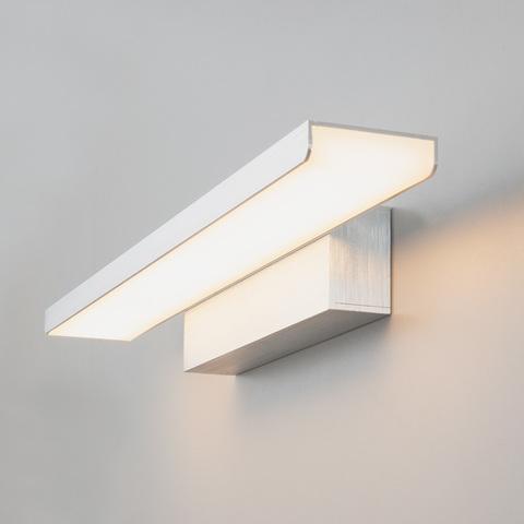 Светильник светодиодный Sankara LED 16W серебристая Elektrostandard без Пульта
