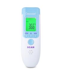 Термометр бесконтактный инфракрасный Berrcom JXB-183
