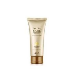 Очищающая пенка skin79 Golden Snail Intensive Cleansing Foam 125g