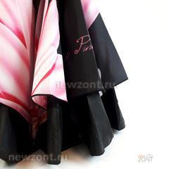 Premium антизонт с розовой герберой полуавтомат (открытие)