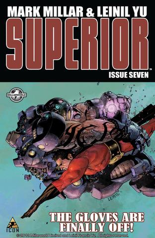Superior #7