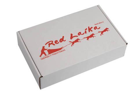 Греющий комплект RedLaika для любой одежды, модель ЕСС ГК2 (2 модуля)