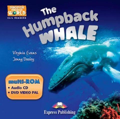 The Humpback Whale. Teacher's multi-ROM (Audio CD / DVD Video PAL). Аудио CD/ DVD видео. (для учителя)