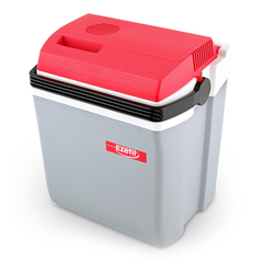 Купить термоэлектрический автохолодильник 12в и 220в Ezetil E21 (12V)