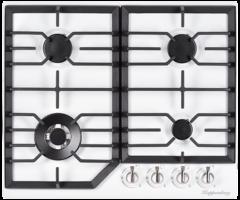 Варочная панель Kuppersberg FS 603 W Silver