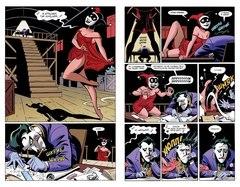 Бэтмен. Безумная любовь. Твердый переплет.
