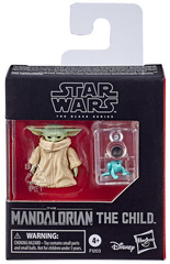 Фигурка Star Wars Black Series Mandalorian The Child Collectible Action Figure