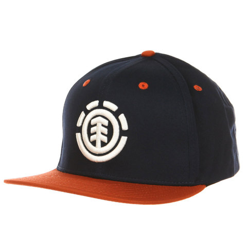Кепка Element KNUTSEN CAP A INDIGO