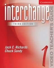 Interchange Third Edition Level 1 Video Teacher's Guide