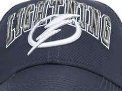 Бейсболка NHL Tampa Bay Lightning (подростковая)