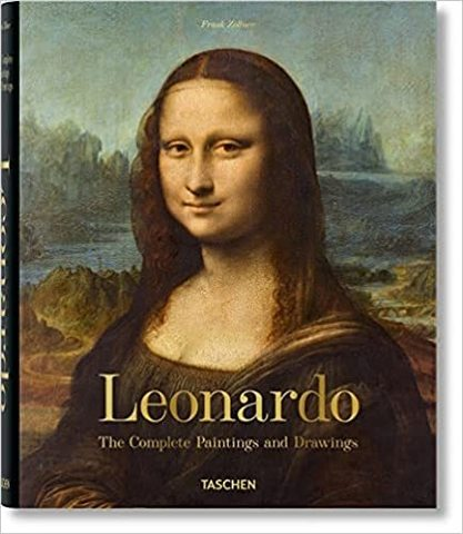 TASCHEN: Leonardo. The Complete Paintings and Drawings