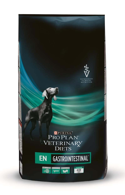 Сухой корм Сухой корм для собак, Purina Pro Plan Veterinary Diets CANINE EN, с расстройством пищеварения 256099_1600x1600.jpg