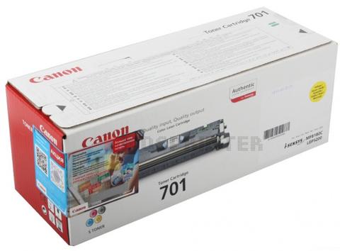 Cartridge 701Y
