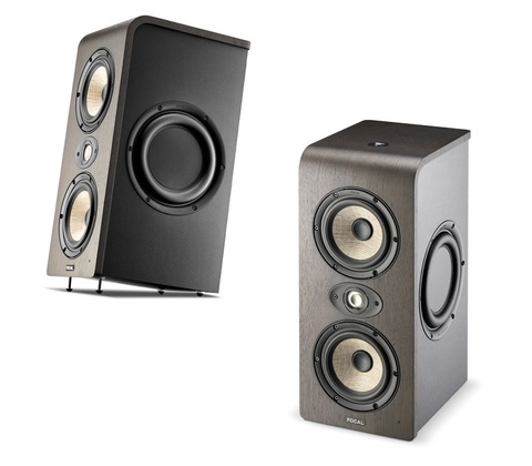 Focal Pro Shape Twin
