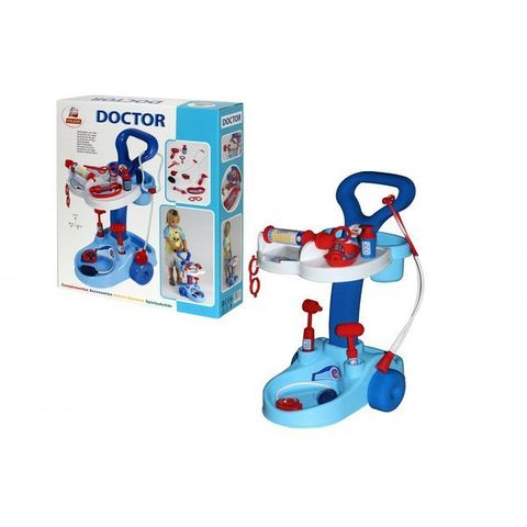"""Набор """"Доктор"""" (в коробке)"""