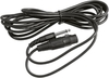 Микрофон беспроводной Defender MIC-140 серый, металл, радио 87-92 МГц