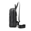 Однолямочный рюкзак  ARCTIC HUNTER XB00090 USB