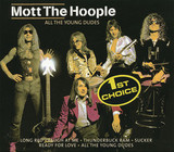 Mott The Hoople ‎/ All The Young Dudes (CD)