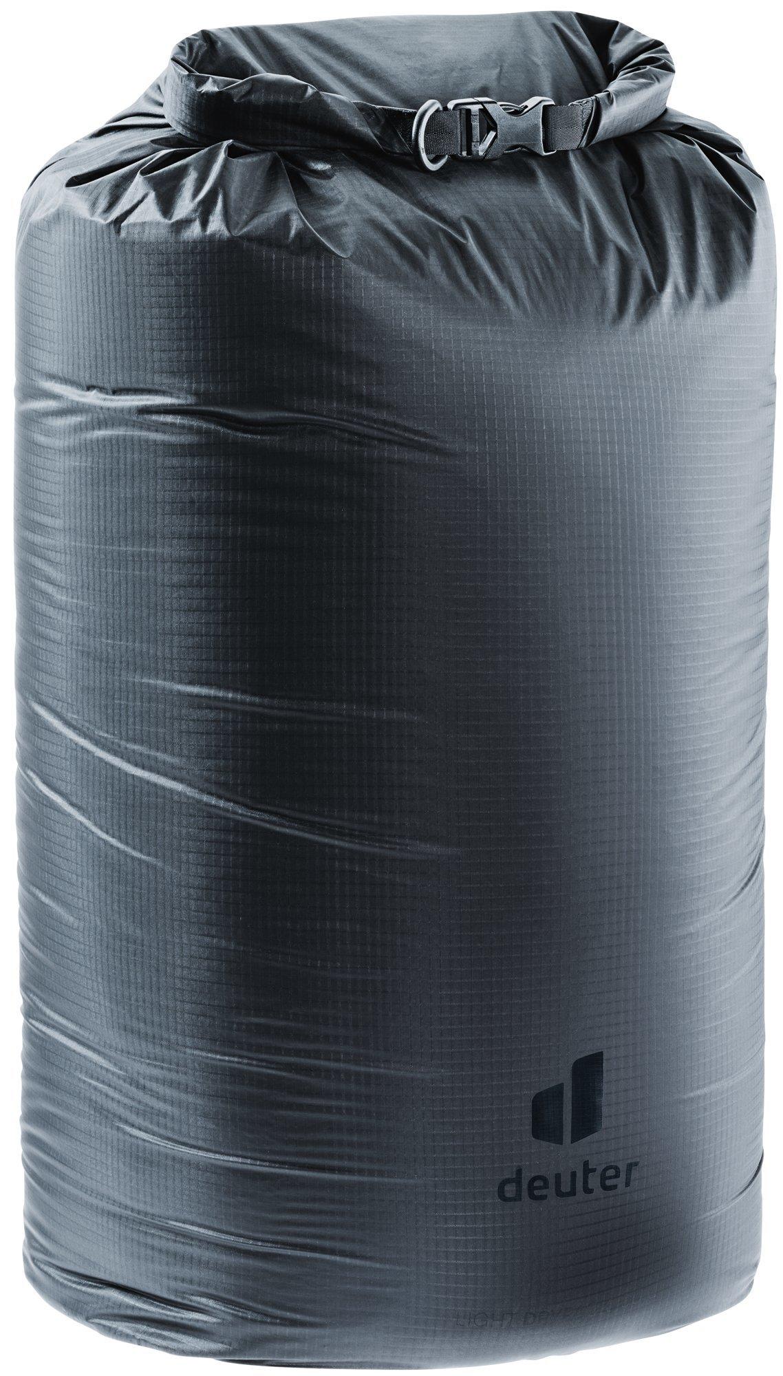 Гермомешки Гермомешок Deuter Light Drypack 30 065f50bc383dac95001e2efa6e0f339f.png