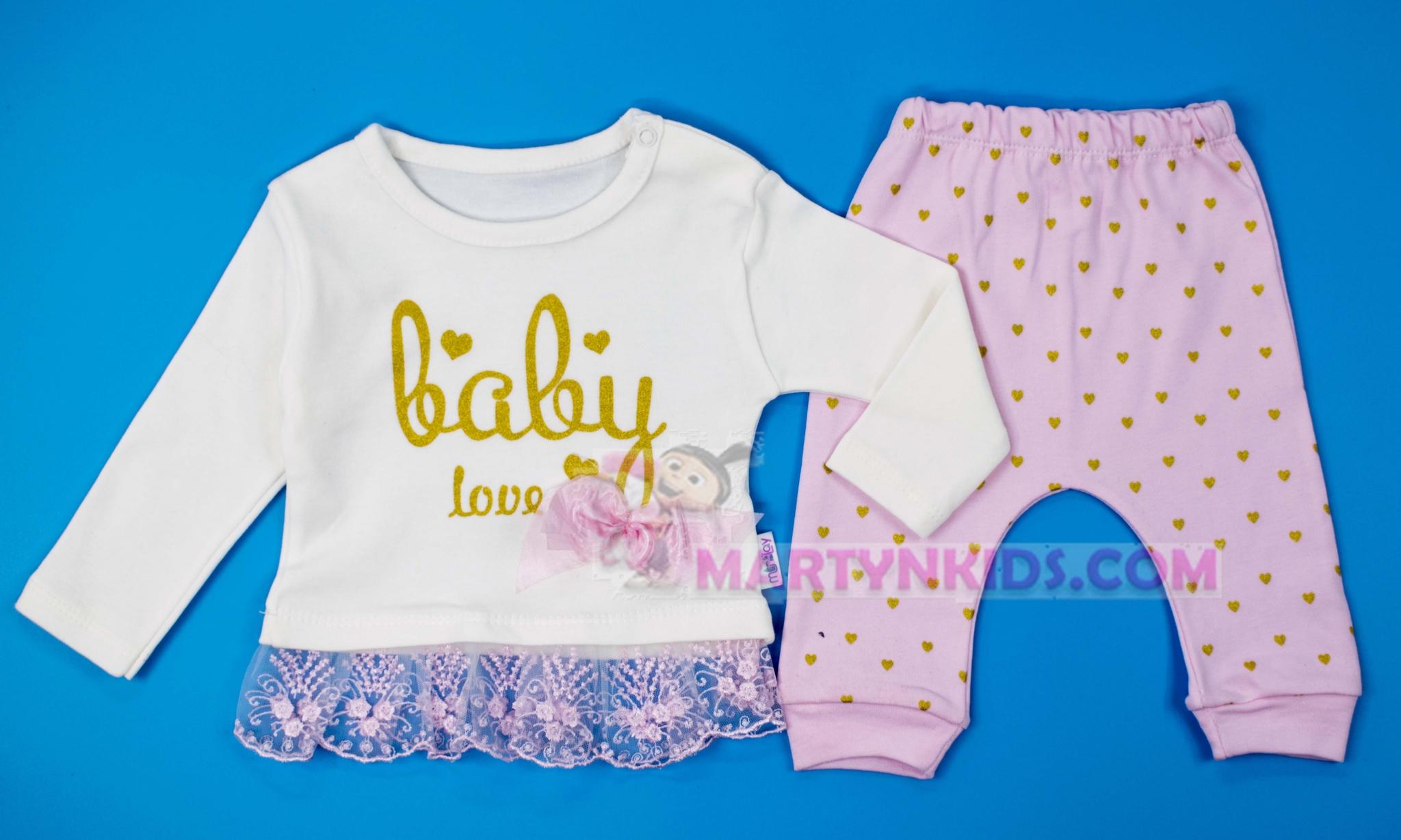 3096 костюм  baby