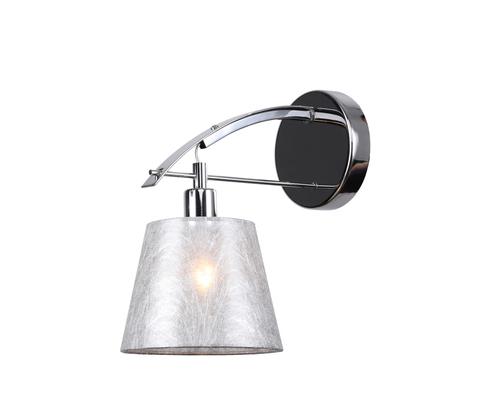 Настенный светильник VICONT 1xE14x40W 587/1A хром ESCADA