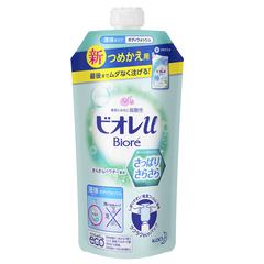Дезодорирующее жидкое мыло для тела Kao с легким цитрусовым ароматом 340 мл