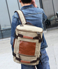 Рюкзак-трансформер Canvas RRX Grey