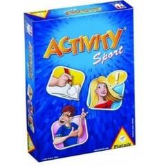 Activity Спорт
