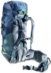 Deuter Guide 42+ El Navy-Granite - рюкзак для скитура - 2