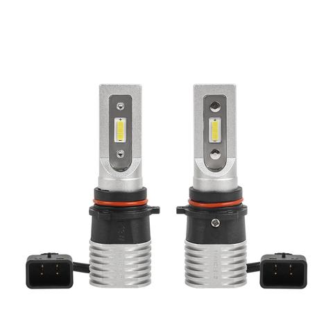 Комплект светодиодных ламп P13W PSX26W LP-V9, 13W, 1500Lm, 2 шт