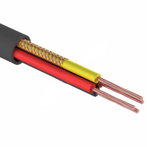 Шнур комбинированный ШВЭП 4*0.12 мм²