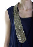 Платье из шелка HOSS INTROPIA