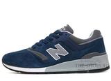 Кроссовки Мужские New Balance 997 Giants Blue Jeans