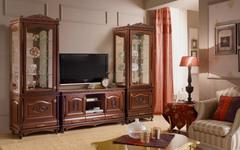 Мебель для гостиной из массива Флоренция