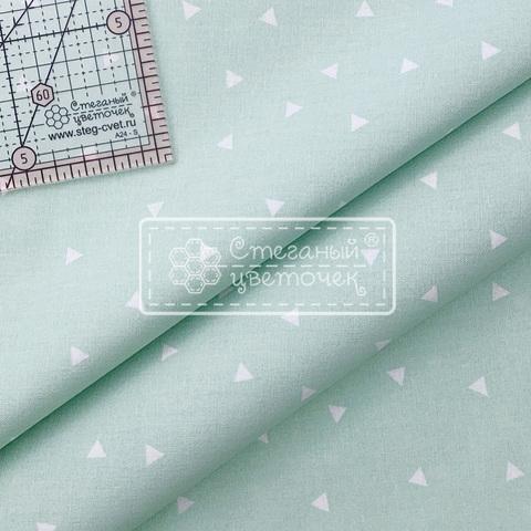 Ткань для пэчворка, хлопок 100% (арт.  BSD0101)