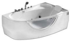 Акриловая ванна Gemy G9046 B R