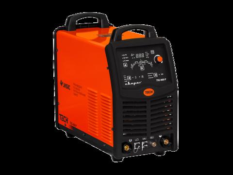 Аппарат для аргонодуговой сварки СВАРОГ TECH TIG 400 P (W322)