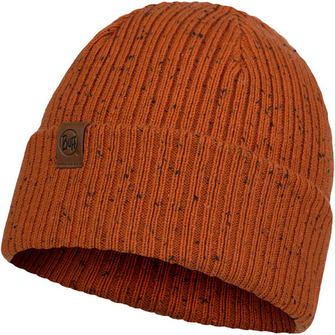 Вязаная шапка Buff Hat Knitted  Kort Roux фото 1
